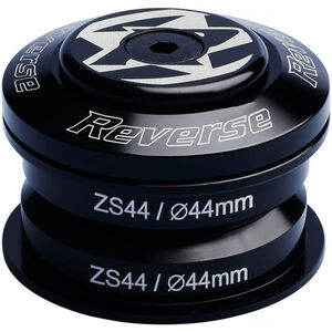Reverse Base Headset ZS44/28.6 | ZS44/30 schwarz bei fahrrad.de Online