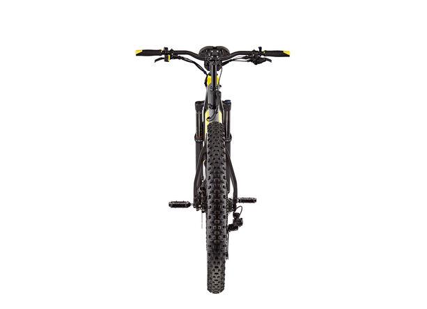Greyp G6.1 dark grey/black/yellow