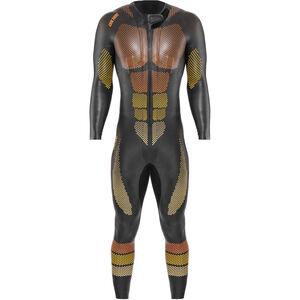 Colting Wetsuits SR02 Wetsuit Men black bei fahrrad.de Online