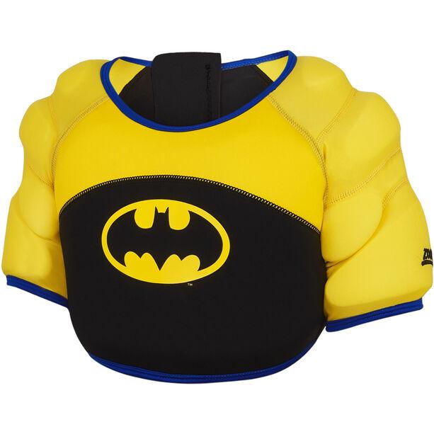 Zoggs Batman Water Wing Vest Kinder