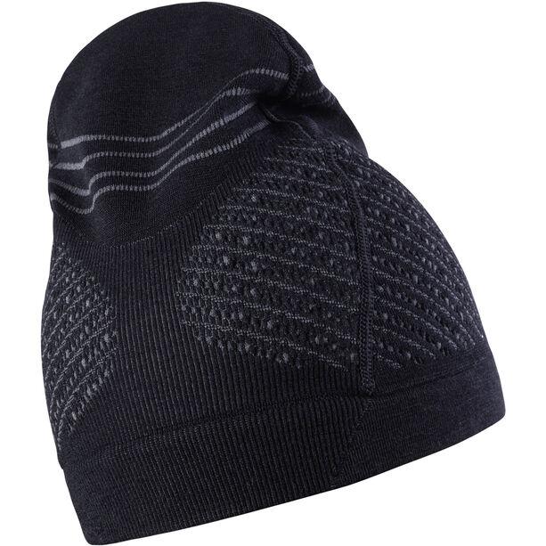 UYN Fusyon OW Winter Cap Herren black/anthracite/anthracite
