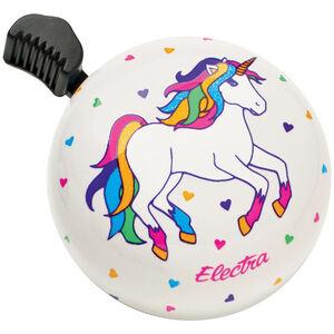 Electra Domed Ringer Bike Bell unicorn unicorn