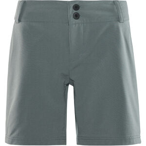 PEARL iZUMi Versa Shorts Women shadow grey bei fahrrad.de Online