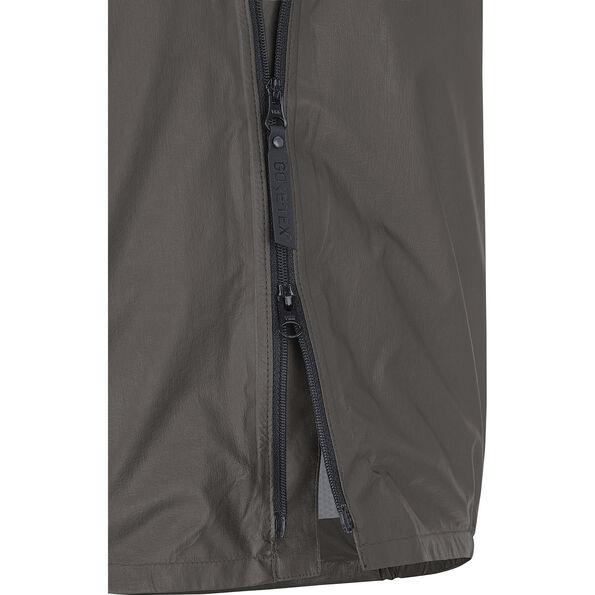 GORE WEAR C5 Gore-Tex Shakedry 1985 Insulated Jacket Men lava grey