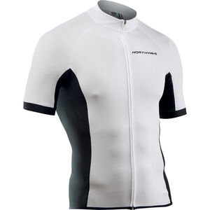 Northwave Force Jersey SS white