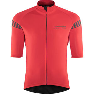 Northwave Extreme H2O Total Protection Shortsleeve Jacket Herren red red