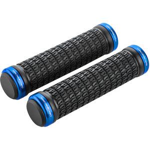 ACROS R1 A-Grips blau/schwarz blau/schwarz