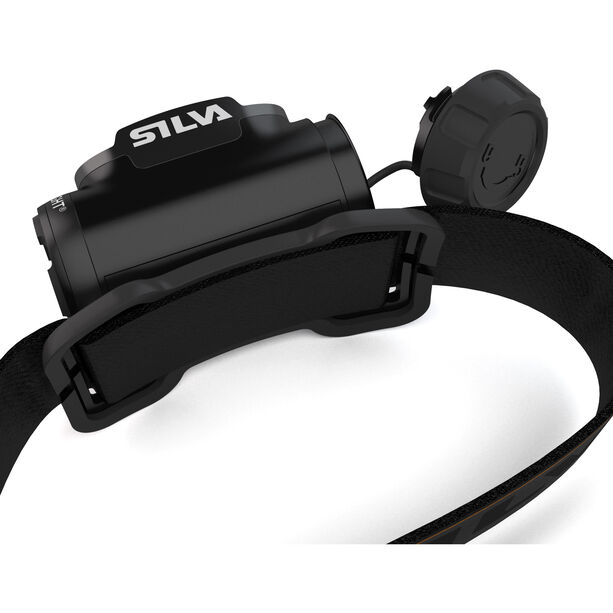 Silva Exp*** 3X Stirnlampe universal