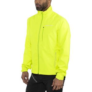 Endura Hummvee Jacke Herren neon-gelb bei fahrrad.de Online