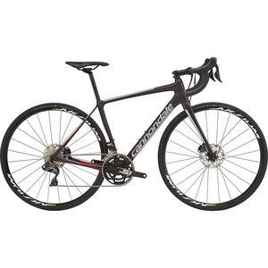 Cannondale Synapse Carbon Disc Ultegra Di2 Women galaxy fine silver bei fahrrad.de Online