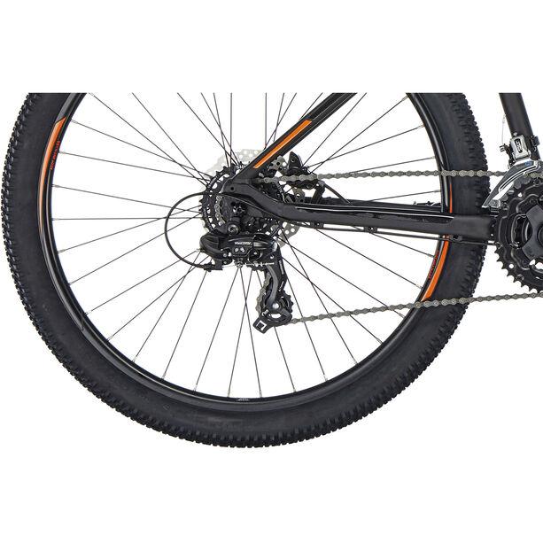 "ORBEA MX 60 27,5"" black/orange"