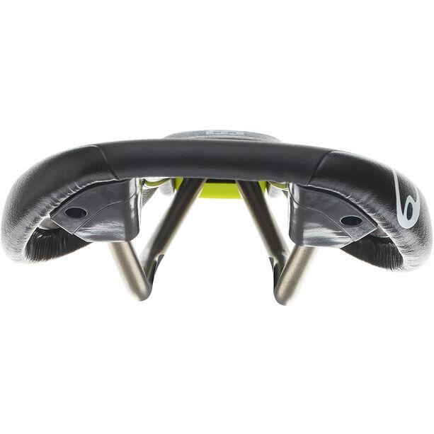 Ergon SMD2 Pro Solid Titanium Sattel black