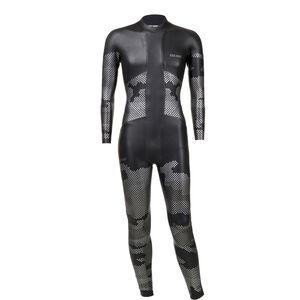 Colting Wetsuits T03 Triathlon Wetsuit Herren black black