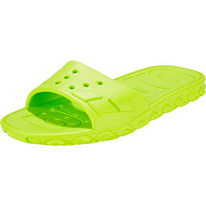arena Watergrip Sandals Kinder lime lime