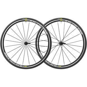 Mavic Aksium Elite UST Laufradsatz Shimano/SRAM M-28