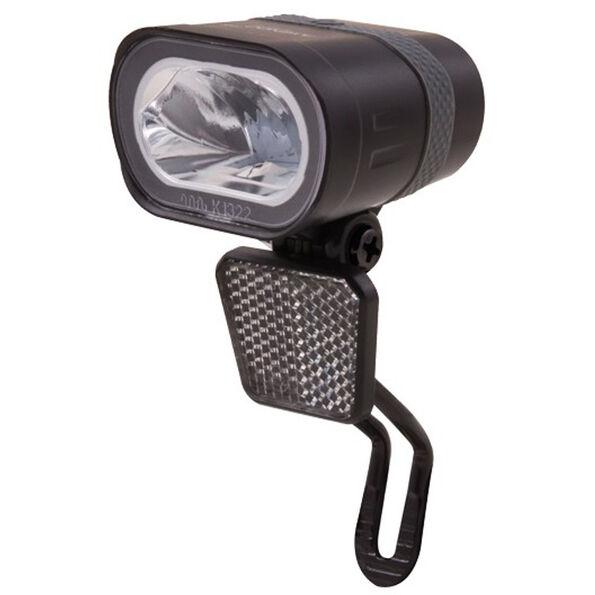 spanninga Axendo 40 XE Front Light for E-Bikes StVZO