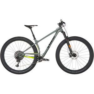 Trek Stache 9.7 slate/volt green bei fahrrad.de Online
