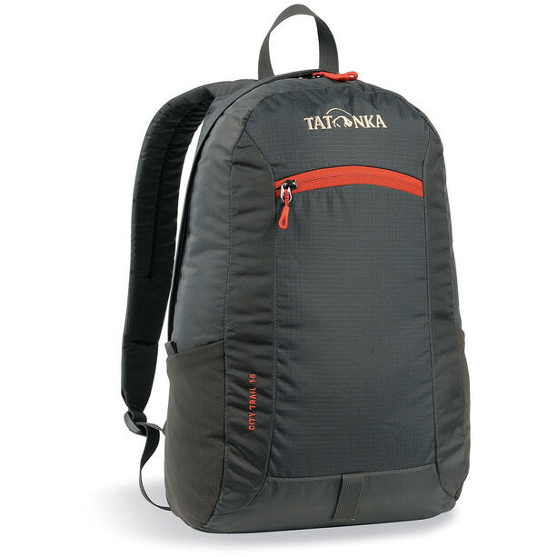 Tatonka City Trail 16 Backpack titan grey