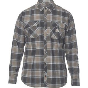Fox Traildust Flannel Shirt Men bark bei fahrrad.de Online