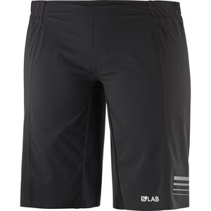 Salomon S/Lab Protect Shorts Damen black black