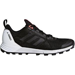 adidas TERREX Agravic Speed Shoes Women Core Black/Core Black/Ftwr White bei fahrrad.de Online