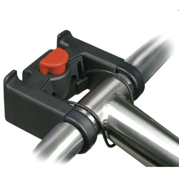 KlickFix Lenkeradapter standard schwarz