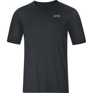 GORE WEAR R3 Shirt Herren black black