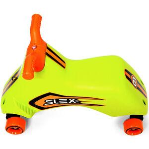 SLEX Racer lime bei fahrrad.de Online