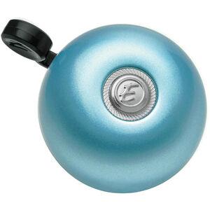 Electra Domed Ringer Bike Bell metallic light blue metallic light blue