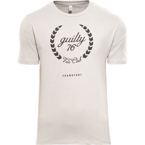 guilty 76 racing Velo Club Shirt Men grey bei fahrrad.de Online