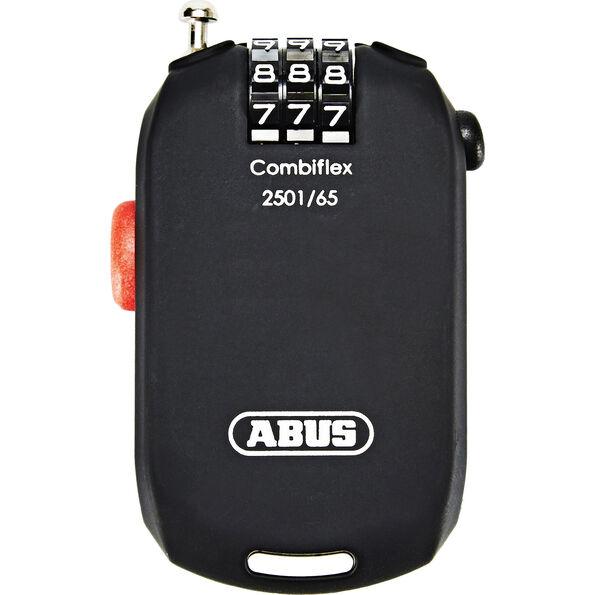 ABUS Combiflex 2501 Roll-Kabelschloss