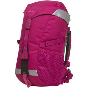 Bergans Nordkapp Daypack 12l Kinder cerise/hot pink cerise/hot pink