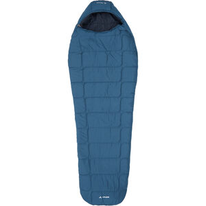 VAUDE Sioux 800 Syn Sleeping Bag baltic sea baltic sea