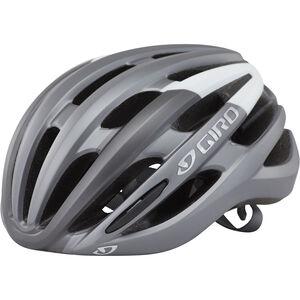 Giro Foray Helmet matte titanium/white matte titanium/white
