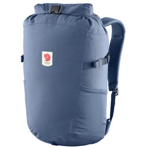 Fjällräven Ulvö Rolltop 23 Backpack mountain blue mountain blue