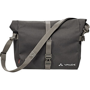 VAUDE ShopAir Box Handlebar Bag phantom black phantom black
