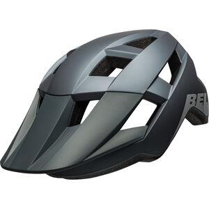 Bell Spark MIPS Helmet Kinder matte/gloss grays matte/gloss grays