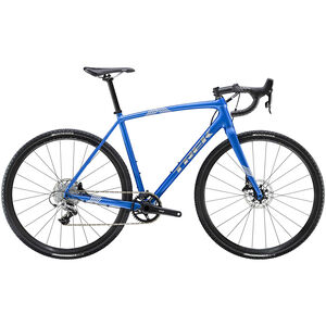 Trek Crockett 5 Disc matte alpine blue matte alpine blue