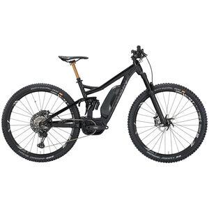 Conway eWME 829 black stealth bei fahrrad.de Online