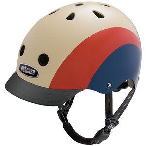 Nutcase Street Helmet Kinder trowback trowback