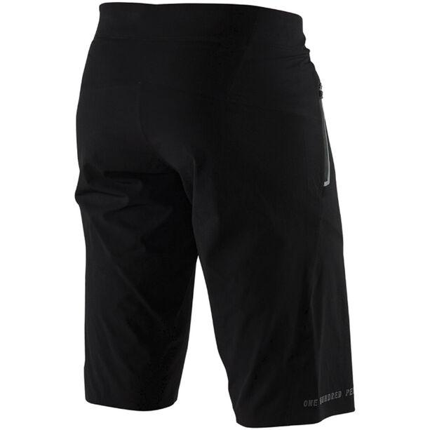 100% Celium Enduro/Trail Shorts Herren black