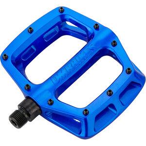 DMR V8 Pedals dunkel blau metallic dunkel blau metallic