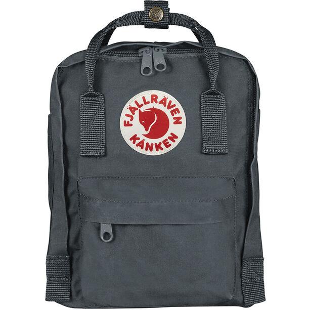 Fjällräven Kånken Mini Backpack Kinder dusk