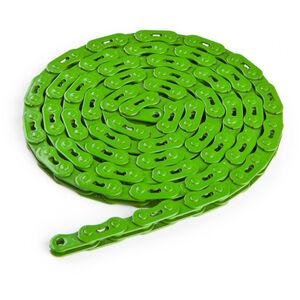 "DARTMOOR Core Kette 3/32"" grün grün"