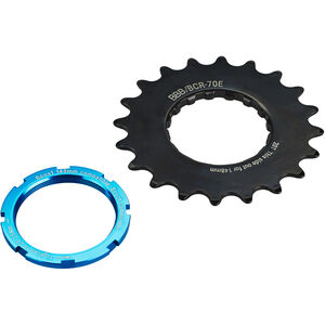 BBB E-Bike CR BCR-70E Chainring