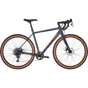 Kona Rove NRB gloss charcoal blue/copper/dark gray bei fahrrad.de Online