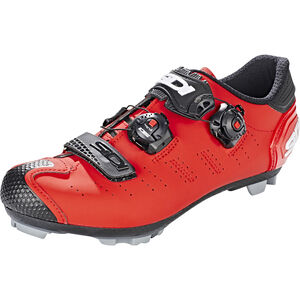 Sidi MTB Dragon 5 SRS Shoes Herren matt red matt red