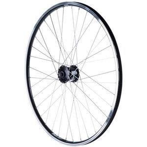 """Exal TX19 Dynamo Vorderrad 28"""" silber bei fahrrad.de Online"""