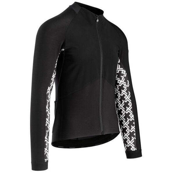 assos Mille GT Spring Fall Jacket