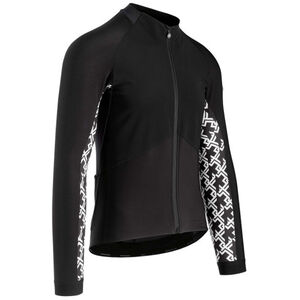assos Mille GT Spring Fall Jacket Unisex blackSeries